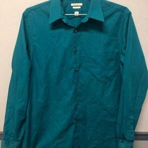 Men's Van Heiden Classic Fit Button Up shirt